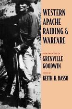 Western Apache Raiding and Warfare (Paperback or Softback)