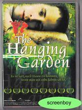 """THE HANGING GARDEN"" - Kerry Fox - gay / schwul - Drama - DVD - neu/OVP - rarOOP"