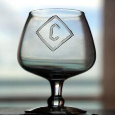 Barware-Brandy Cordial Glasses