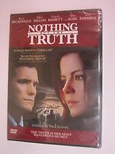 NOTHING But the TRUTH(2008) Kate Bechinsale Matt Dillon Angela Bassett Alan Alda