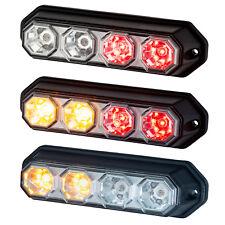 LED Rückleuchte Anhänger 12V 24V Schlusslicht Bremslicht Blinker PKW Rücklicht