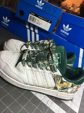 NIB ADIDAS Graffiti END TO END 017689 Centennial Lo A1 C2  US Size 8