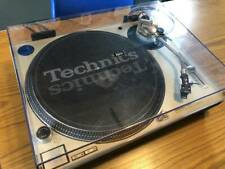 Technics SL-1200MK3D Turntable Record Player Direct Drive from Japan