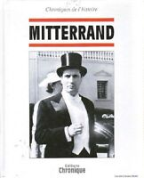 Mitterand - Collectif - 1986455