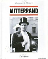 Mitterand - Collectif - Livre - 52510 - 1986455