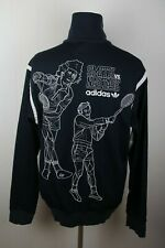 Adidas Stan Smith vs Ilie Nastase Track Top Jacket sz Xxl 000835