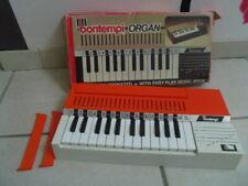 Bontempi Organ avec boite