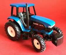 1990's ERTL Britains Ford 8670 Tractor No313 Near Mint