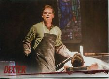 Dexter Seasons 7 & 8 Complete 72 Card Base Set