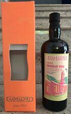 Samaroli Trinidad Rum Ron Rhum 1999 Specially bottled for Denmark in 2016