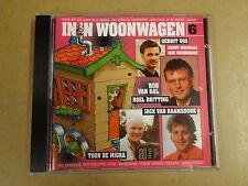 CD / IN' N WOONWAGEN - DEEL 6 - DE MOOISTE WOONWAGENLIEDJES