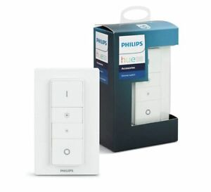 Philips Hue Button Controler dimmers External Smart dimmer White 8718696743157