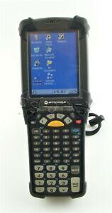 Motorola MC9190-GJ0SWEYA6WR, MC9190, CE 6.0, 53 Keys, Lorax LR Scanner, BT, WLAN