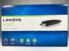 Linksys AE1200 Wireless-N USB (AE1200NP) Wireless Adapter