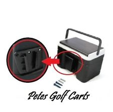 NEW Club Car Precedent Golf Cart Igloo Cooler Ice Chest and Hardware
