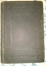 Journal of Rev. Francis Asbury,  Vol I of III Rare edition!
