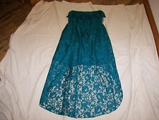 Women's Trixxi Strapless Dress - Size 1X
