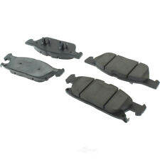 Disc Brake Pad Set fits 2017-2019 Lincoln Continental Continental,MKZ  CENTRIC P