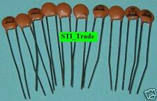 0.0027uf 2700pf 2,70nf Ceramic Capacitors10 Qty  ON SALE!!  FREE Shipping In USA
