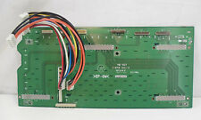 Used Sony DVCAM DSR-1600 Digital Player Back Board MB-927 1-679-104-11 (wrs)