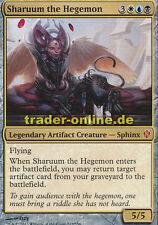 Sharuum the Nequiz (sharuum, esfinge-Nequiz) comandante 2013 Magic