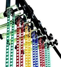 6-ROLLER MANUAL PHOTOGRAPHIC BACKDROP CITY BACKGROUND SUPPORT SYSTEM + 6 TUBES