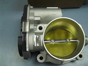 New Genuine GM Throttle Body Camaro CTS STS SRX Equinox 12616994 3.6L 3.0L 2.8L