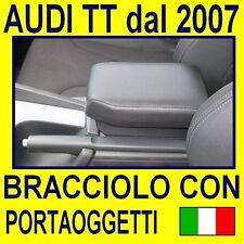 BRACCIOLO per AUDI TT 2007-2014-appoggiabraccio, armrest armlehne - vedi tappeti