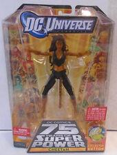 DC Universe: Cheetah Action Figure (2009) DC Mattel New Unopened