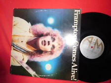PETER FRAMPTON Frampton comes alive Double LP HOLLAND 1975 EX