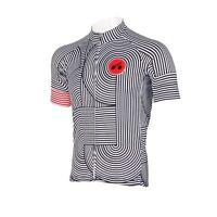 Men Cycling Jersey Bike Short Sleeve Clothing Bicycle Sports Shirt S-4XL 0908