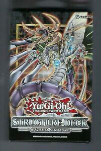 Yu-Gi-Oh! TCG: Cyber Strike Structure Deck