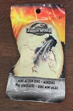 Jurassic World Mini Dino Figure Blind Pack