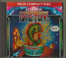 Historic Hot Tuna - Hot Tuna - Relix RRCD 2011  Mint condition