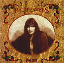 CD-Pat Travers-Boom Boom-a25