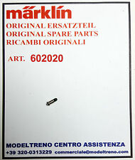 MARKLIN  60202 602020 MICRO LAMPADINA VERDE  GLÜHLAMPE GRÜN