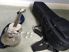 Ashbury Concert Resonator Ukulele