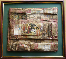 KETI MATABELI, LISTED RUSSIAN RUSSIA COLLAGE MOD CONTEMPORARY MODERNISM MODERN