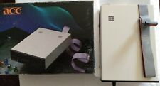 Vintage ACC  5 1/4 External Floppy Disk Drive NOS FREE SHIPPING