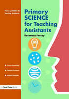 Primary Science for Teaching Assistants, Feasey, Rosemary, New condition, Book