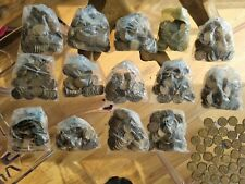 More details for threepence 3d coins bundle 740pcs (1937-1967)
