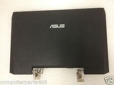 Asus G53S LCD Back Cover +Bracket +hinges+Wedcam 13GN7C1AP030-1 13N0-LKA0301