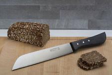 Kochmesser Brotmesser Handarbeit Solingen Holz Pamesoh 70er Hamburger Form