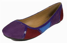 788e1c46b15 Women s Multi Colored Ballet Flats for sale