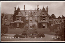 Devon Postcard - The Holiday Fellowship, The Guest House, Watcombe Park  MB682