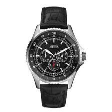 Reloj de pulsera de hombre con fecha Guess W11172g1