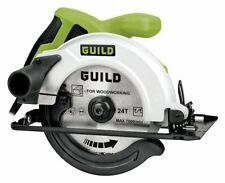 Guild 160mm Circular saw - 1200W.