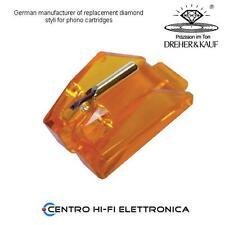 Puntina Audio Giradischi TECHNICS P27, P30, SL5, SLB200, SLB202, SLB21, SLB210,