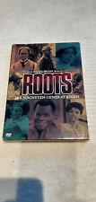 DVD ROOTS Die nächsten Generationen 4 DVDs