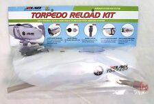 Xlab Torpedo Reload Kit Upgrade Kit Red X-Lab